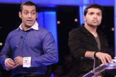 Himesh Praises Salman Khan for His Singing
