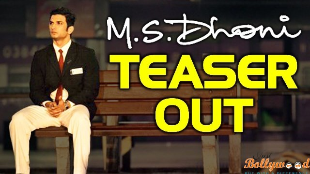m-s-dhoni-the-untold-story-teaser out
