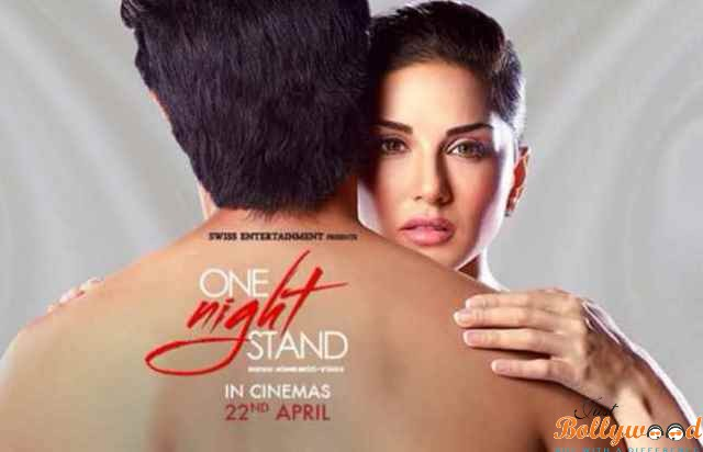one night stand teaser out