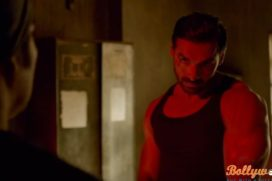 Rocky Handsome 1st Weekend Box Office Report