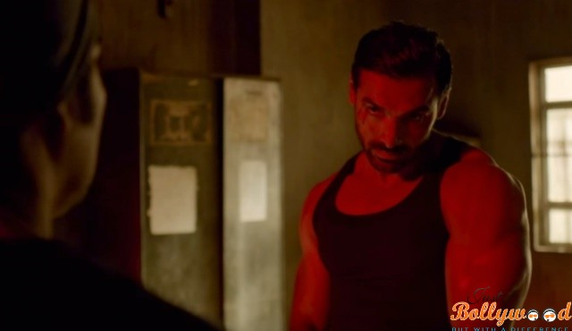 Photo of Rocky Handsome 1st Weekend Box Office Report