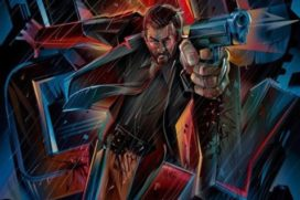 Catch the never seen poster of Rocky Handsome featuring John Abraham