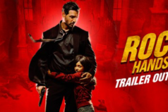 Catch The Trailer Of Rocky Handsome