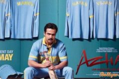 Azhar The Movie – Trailer Review