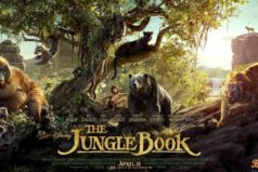 Jungle Book First Weekend Box Office Collection : Snatches Record It's Just a Beginning!