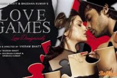 Love Games – 1st Weekend Box Office Report