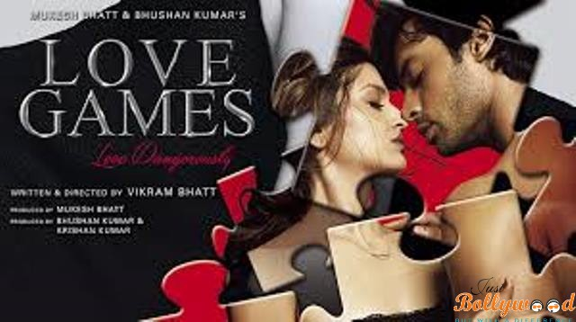 Love Games 1st weekend box office report
