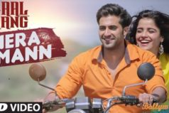 Catch The Romantic Track Mera Mann From Laal Rang