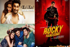 3 Great Bollywood Movies Not to Miss!
