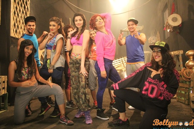 Photo of India's First Dance Fitness Reality Show – Zumba Dance Fitness Party launches on Zoom
