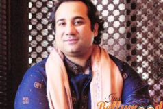 Shiv Sena Protests by Warning: Opposing Rahat Fateh Ali Khan's Concert by Tearing Banner