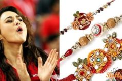 What's the Special Wedding Gift of Preity Zinta For Yuvraj Singh