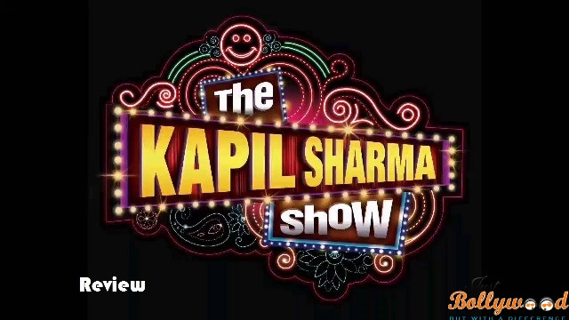 The Kapil Sharma Show Review