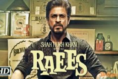 Raees Trailer to release on SRK's 51st Birthday
