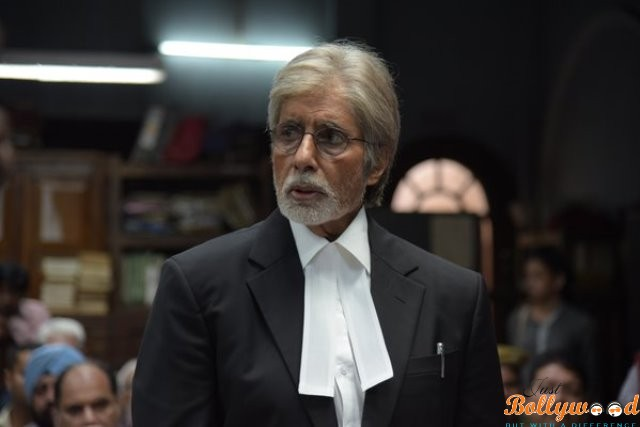 Photo of OMG: Big B trolled for celebrating first anniversary of his film Pink