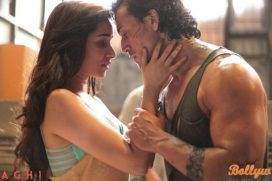 Tiger Shroff and Shraddha Kapoor starrer Baaghi in a legal soup