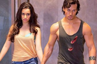 baaghi review