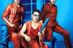Catch New Poster of Sajid Khan's upcoming film Housefull 3