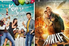 Kapoor And Sons Vs. Air Lift – Box Office Report