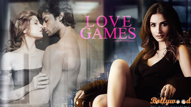 love flirting games for girls 2016 movie