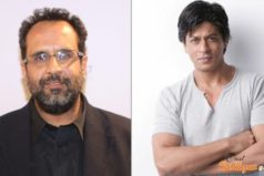 Aanand Rai Reveals SRK's Dwarf Avatar For His Upcoming Venture