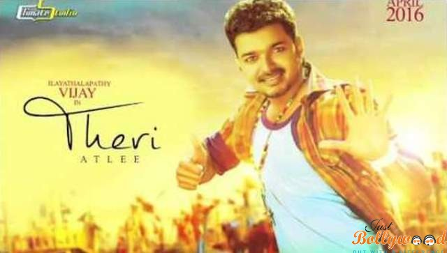 Photo of Theri Tamil Movie Review