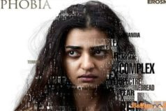 Catch psychological thriller Phobia's trailer starring Radhika Apte