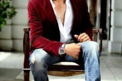 """""""Acting is being a very favorite part of my life"""" Ashraf Saifi"""