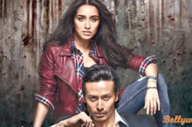 Baaghi First Weekend Box Office Collection