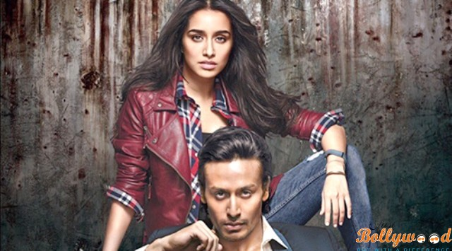 Baaghi 1st Weekend Box Office collection