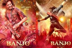 Catch the Teaser for Banjo Featuring Riteish Deshmukh As A carefree musician