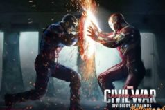 Captain America Civil War Hindi 1st Day Box Office Collection : Stepping Toward Historical Records