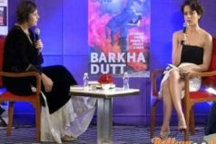 Kangana Ranaut Candid Talks on Interview: Ok with Being Called Whore or Psychopath