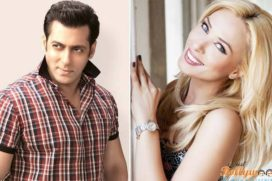 Are Iulia Vantur And Salman Khan In A Relationship or they have separated?