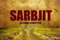 Sarabjit Box Office Prediction