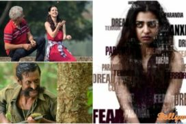 Veerappan, Phobia & Waiting First Day Box Office Collection