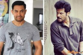Aamir Khan Does a Cameo in Anil Kapoor's TV series 24