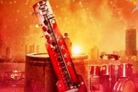 Catch The Teaser Poster Of Riteish Deshmukh's Musical film 'Banjo