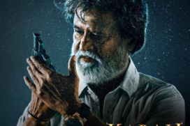 Kabali Motion Teaser: Unfolding the Excitement of Fans by Ageing Don!