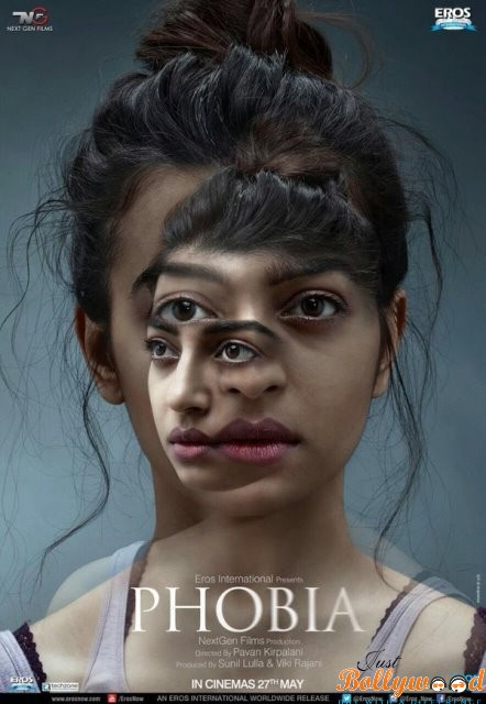phobia_new poster
