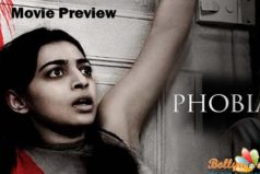 Phobia Movie Review : Psychological Thriller With Limited Content But Rich Performance by Apte Will Impress the Audience