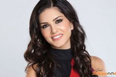 Sunny Leone Becomes a Film Producer