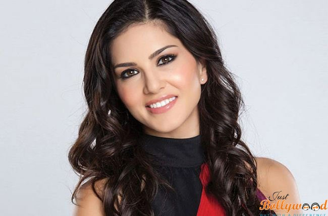 sunny leone becomes producer