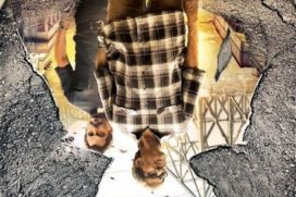 Catch the Te3n's 2nd Poster All Upside Down