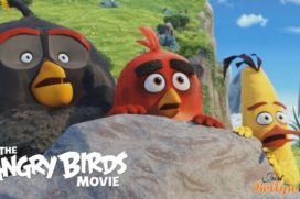 Angry Birds Movie 1st Weekend Box Office Report