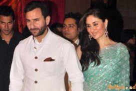 What did Kareena Kapoor told about herself and her husband saif !