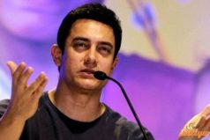 Aamir Khan to play an astronaut in his next film