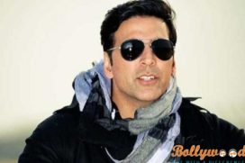 'There is only one superstar in this country ' : Akshay Kumar