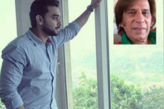 Ali Abbas Sultan Ahmed pays tribute to his uncle Razak khan