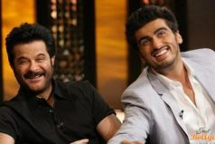 Anil kapoor and Arjun Kapoor will play uncle-nephew in Anees Bazmee's next film !